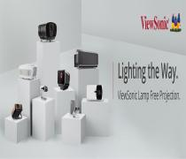 ViewSonic Smart LED Projectors, a Preferred Home ...